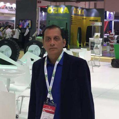 Vijay Arjun