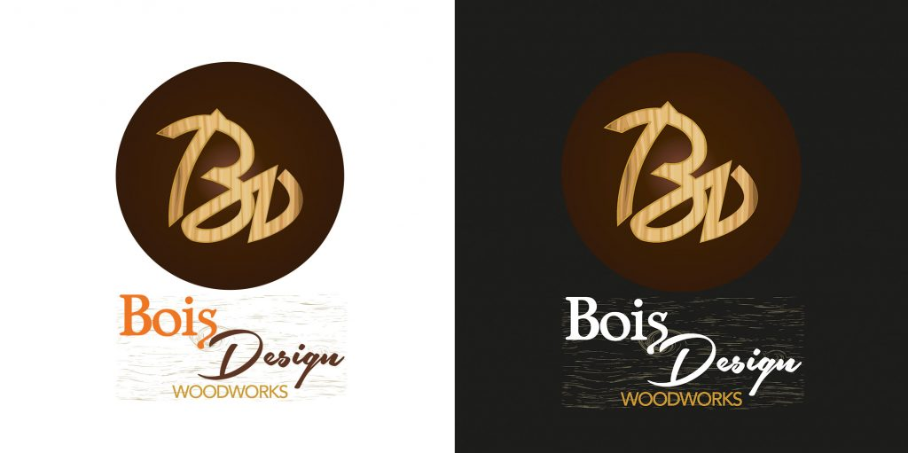 woodworks-logo-design